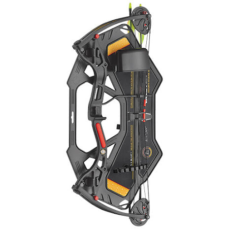 EK Archery Buster Compound Youth Bow Black
