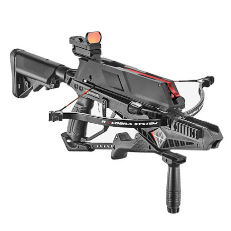 EK Archery Adder Self Loading Crossbow