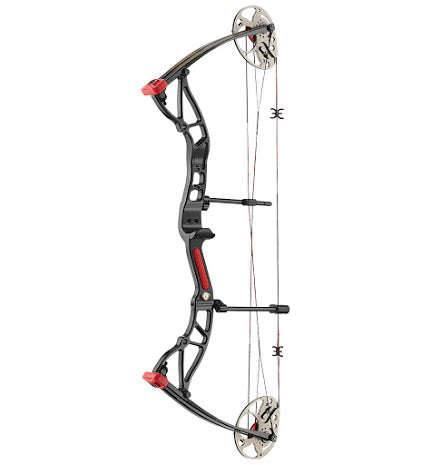 EK Archery Exterminator Compound Bow Black