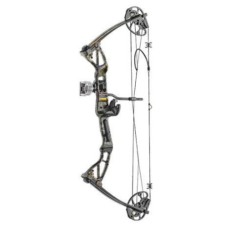 EK Archery Rex Compound Bow Folium Camo