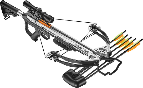 EK Archery Torpedo Compound Crossbow 185 Lbs