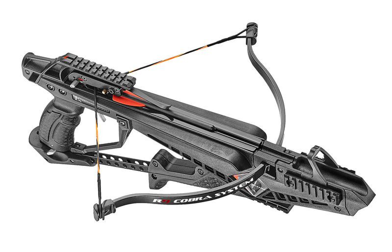 EK Archery Cobra R9 Self Cocking Crossbow 90lbs Standard