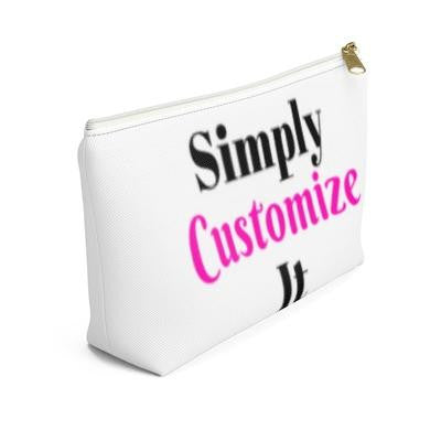 custom pouch by simply customize it
