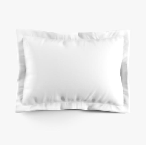 custom pillow sham