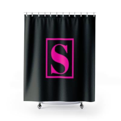 custom shower curtains by simply customize it