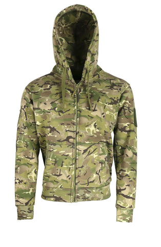 BTP British Terrain Pattern Tactical Clothing