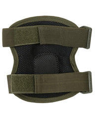 Spec-Ops Knee Pads - Olive Green - CoreDog Airsoft
