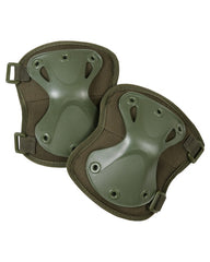 Spec-Ops Elbow Pads - Olive Green