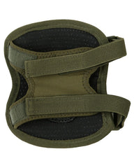 Spec-Ops Elbow Pads - Olive Green - CoreDog Airsoft