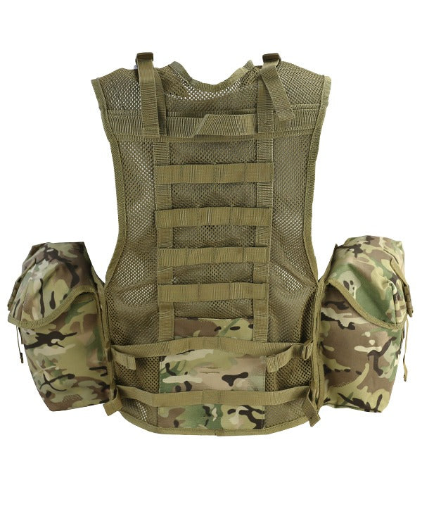 Cadet Assault Vest - BTP - CoreDog Airsoft
