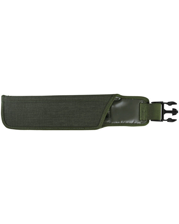 British Army Machete - Olive Green - CoreDog Airsoft