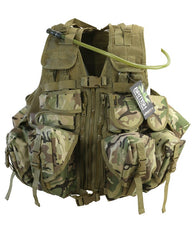 Ultimate Assault Vest - BTP
