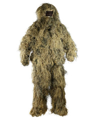 Ghillie Suit - Adult - Desert