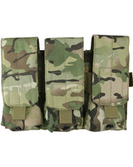 Triple ORIGINAL Style Mag Pouch - BTP - CoreDog Airsoft