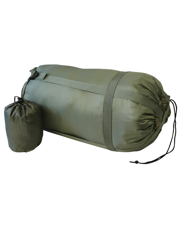 Cadet Sleeping Bag System - CoreDog Airsoft