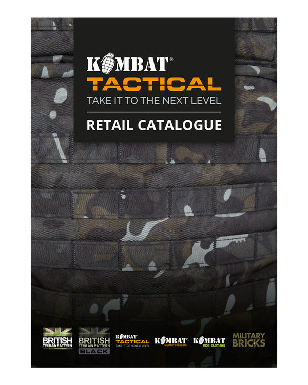 A5 Retail Catlogues (Pack of 40) - CoreDog Airsoft