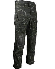 Special Ops Trousers -BTP BLACK