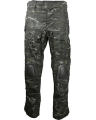 Special Ops Trousers -BTP BLACK - CoreDog Airsoft