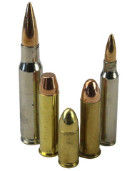 Collectors Bullet Pack (5 Pack)