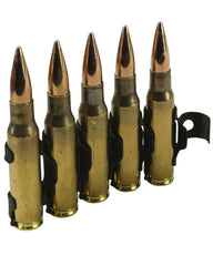 GPMG 7.62 Rounds (5 Pack)