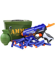 Kids Army Blaze Storm Play Set