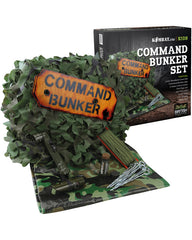 Command Bunker Set - DPM