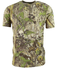 Kids Hunting T-Shirt - English Hedgerow