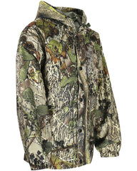 Kids Classic Hunting Jacket - English Hedgerow