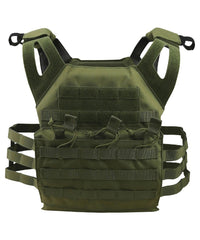 Spec-Ops Jump Plate Carrier - Olive Green
