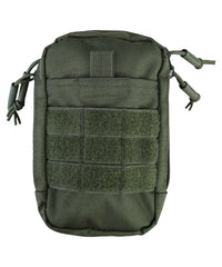 Splitter Pouch - Olive Green - CoreDog Airsoft
