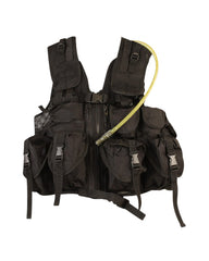 Ultimate Assault Vest - Black