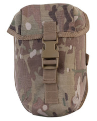 Water Bottle Pouch - Multicam