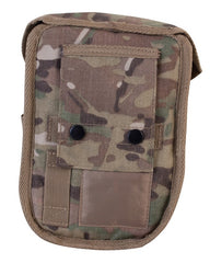 Water Bottle Pouch - Multicam - CoreDog Airsoft