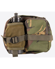 Waist Bag with Bottle - DPM - CoreDog Airsoft