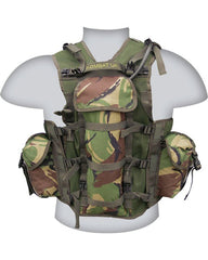 Ultimate Assault Vest - DPM - CoreDog Airsoft