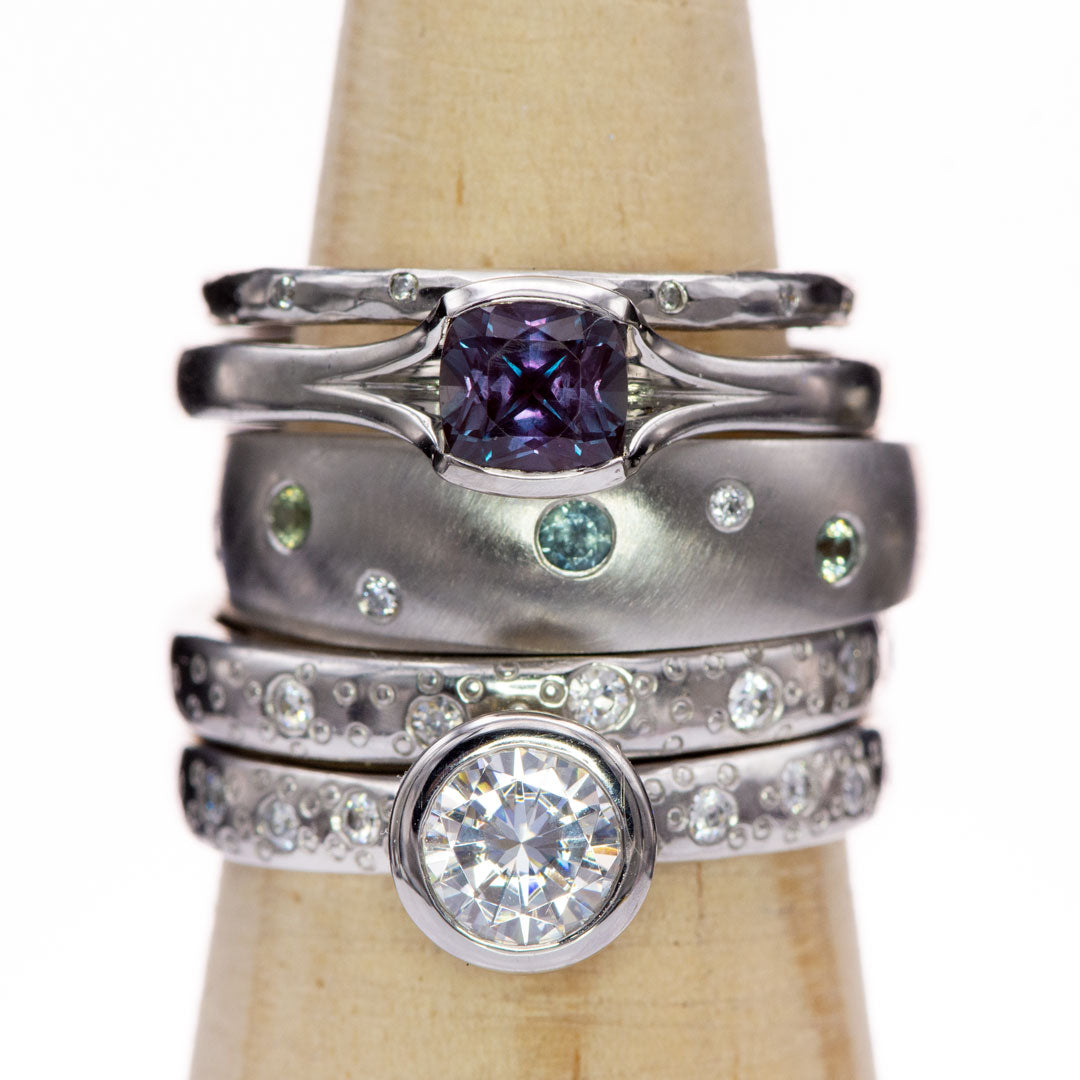 Pros and cons of platinum rings