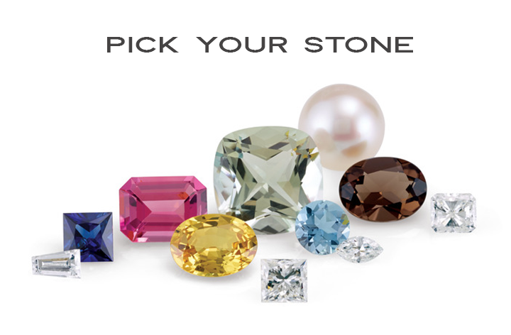 pick your gemstone