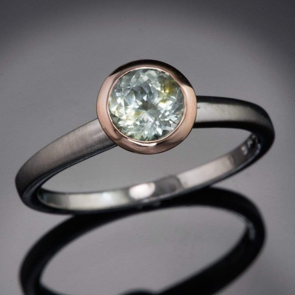 silversmith channels rings wedding montana ring twin silversmiths