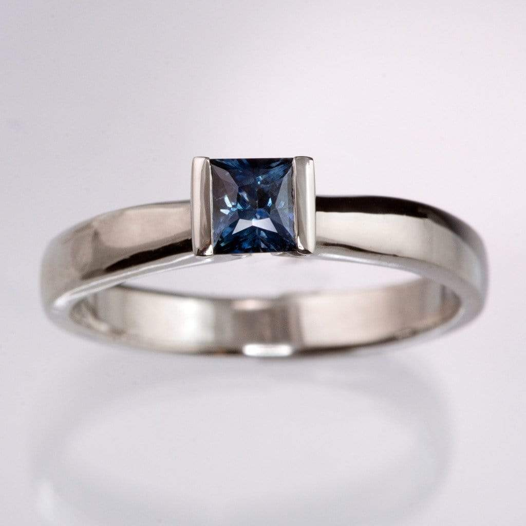 princess engagement solitaire modified tension products cut nodeform sapphire ring by rings mod dsc blue montana