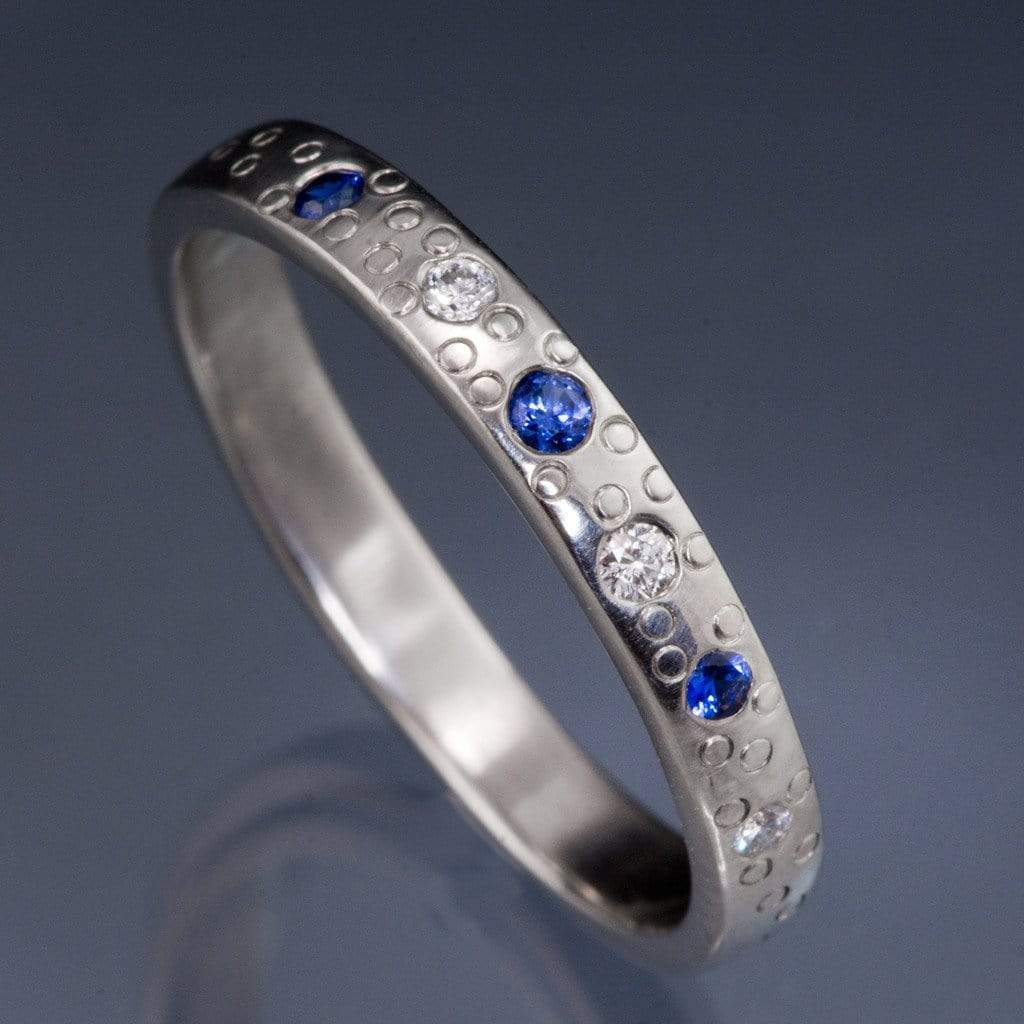 carat brilliant rings diamond cut majestic diamonds wedding ring and white with blue overview