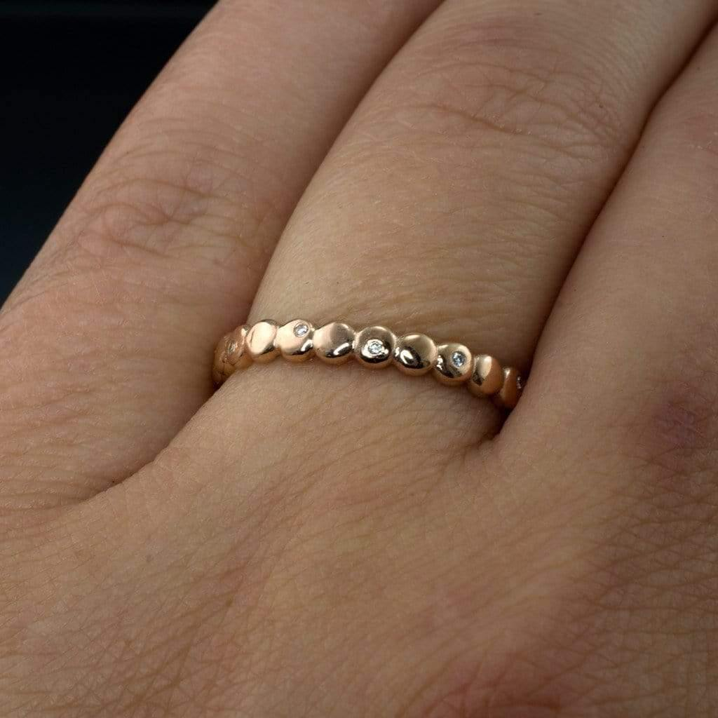shared band bands eternity desires diamond products rose ring gold prong anniversary by mikolay