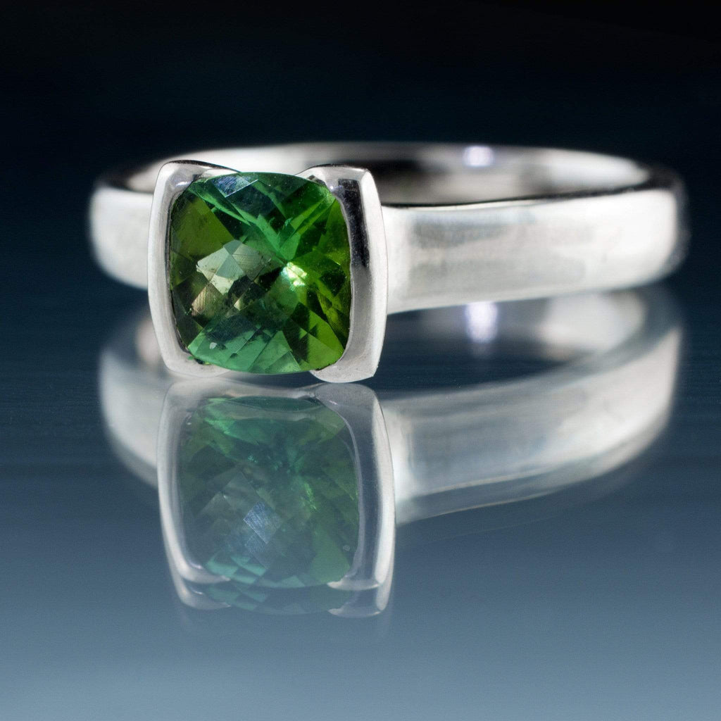 cd leaf il princess cut white set green gold engagement tourmaline products fullxfull ring rings