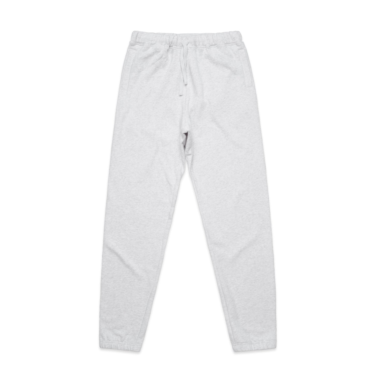 The Track Pant - Light Marl