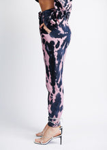 Load image into Gallery viewer, The Tie-Dyed Track Pant - Candy Storm