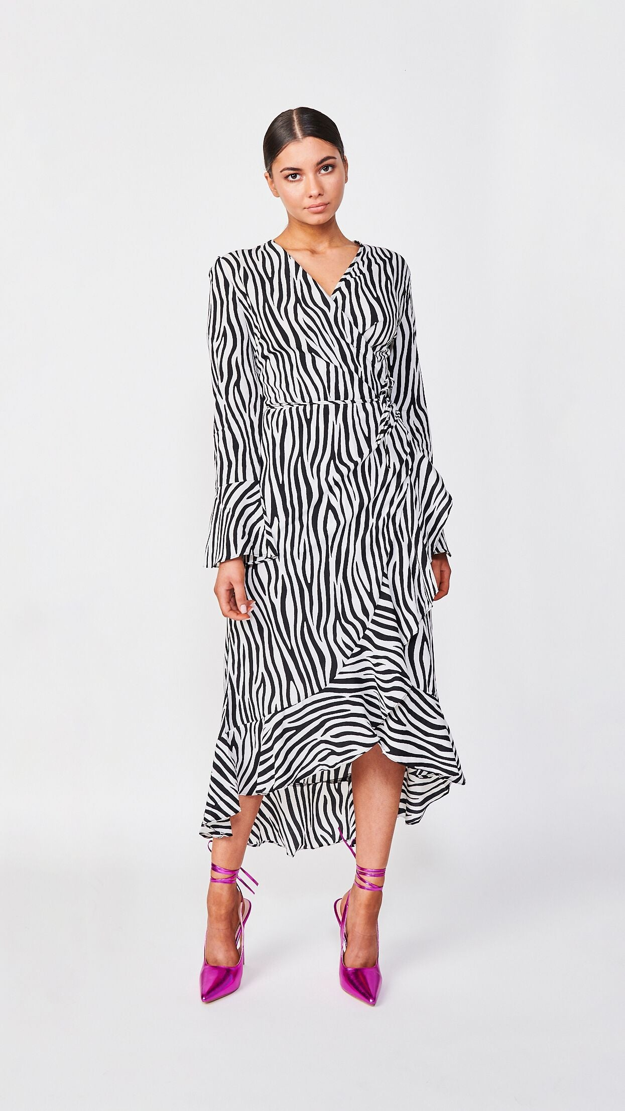 The Zebra Wrap