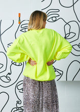 Load image into Gallery viewer, The Boyfriend Crew - Neon Yellow