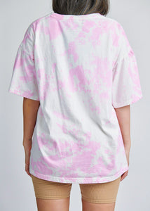 The Tie-Dye Tee - Candy