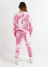Load image into Gallery viewer, The Classic Tie-Dye Crew - Candy