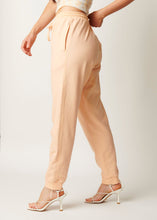 Load image into Gallery viewer, The Track Pant - Peach