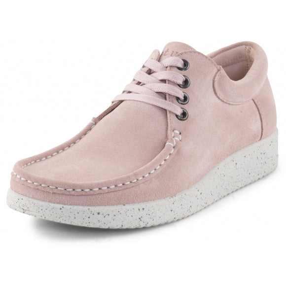 Nature Footwear, Anna - Baby Pink